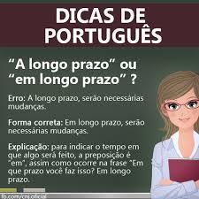 DicadePortuguês