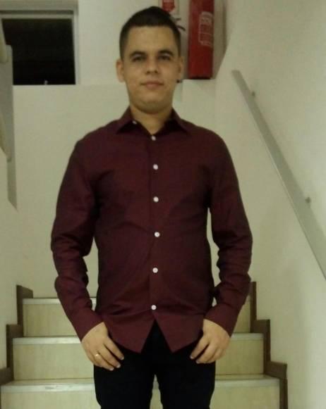 Marconi Oliveira